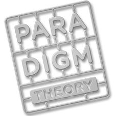 Paradigm Theory - John Tiffin