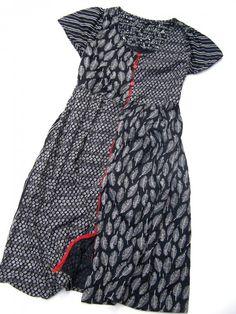GUDRUN SJODEN - piękna sukienka - ŁĄCZONA (5492836260) - Allegro.pl - Więcej niż aukcje.