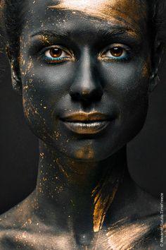 35PHOTO - Александр - Dark face
