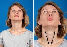 Il doppio mento può presentarsi per cause ereditarie, per soprappeso, per l'età che avanza o anche per una cattiva postura. In ogni caso è sicuramente poco piacevole in quanto comporta la formazio