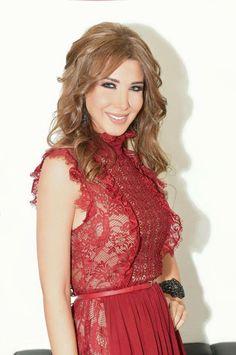 Nancy Ajram ❤️❤️