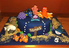 Caco Cakes - Tortas temáticas, Cupcakes, cake pop y más - Tu cumpleaños feliz