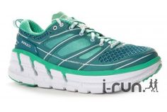Hoka One One Conquest 2 W - Chaussures running femme running Route Hoka One One Conquest 2 W