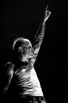 The Prodigy - Keith Flint | David Van Bael | Flickr