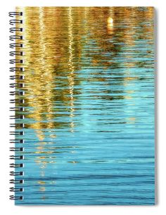 After a wonderful trip to Acadia National Park we stopped in Camden, Maine just at dusk, and the reflections in the harbor were so beautiful. With this image I wanted to focus exclusively on the reflections. Camden Maine, Notebooks For Sale, Water Reflections, Spiral Notebooks, Dusk, Fine Art America, Photo Art, Colorful, Artists