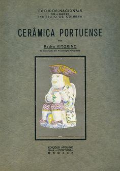 CERAMICA PORTUENSE - VITORINO (Pedro)