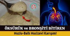 Öksürük ve bronşiti tarihe karıştıran muhteşem 3'lü - Sağlık Haberleri