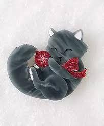 Charlie the Christmas Kitten - 99