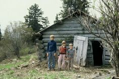 Jewel Kilcher Dad's childhood cabin Alaska, The Last Frontier. TV Show.