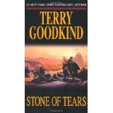 terry goodkind's sword of truth series-superb!!!