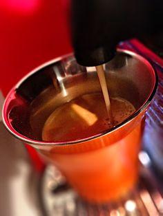 Guten Morgen…die tägliche Routine beginnt mit einem #Arpeggio #Kaffee von @Nespresso #whatelse #jjcoffeetime #ShotoniPhone #iPhoneSE #cameraplus #tadaacommunity