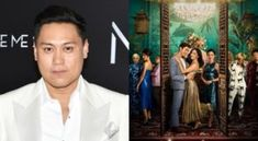 """Crazy Rich Asians Sequel – Movie director Jon M. Chu """"disgusted"""" by the social media post about the fake casting for the sequel of the movie based on Kevin Kwan's book. Rich People Problems, Hits Movie, Acting, It Cast, Social Media, Asian, Books, Movies, Libros"""