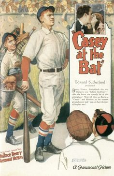 casey at the bat | Return to the main poster page for Casey at the Bat