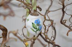Easter egg from Royal Copenhagen.