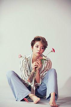 f(x) 4th Album | Amber's 70s Vintage Fashion & Makeup