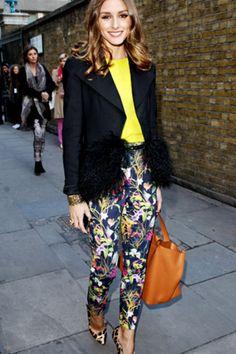 Olivia Palermo | Women's Look | ASOS Fashion Finder