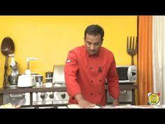 Quick Roomali Roti - By VahChef @ VahRehVah.com - YouTube