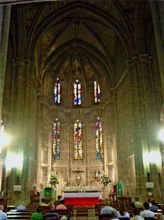 Valladolid - Santa María la Antigua ***  photo: public domain (Floranes) blog post: http://bobbovington.blogspot.com.es/2012/04/valladolid.html