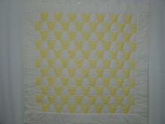 Yellow & White Tumbler 2013