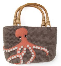 octopus bag - Google 検索
