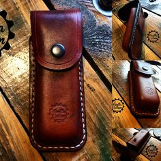 Vanilla Custom Leather#VCL#handmade#leather