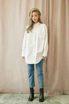 Carpet Runners For Stairs Uk Korean Fashion Trends, Korean Street Fashion, Beautiful Outfits, Cool Outfits, Beautiful Clothes, Winter Fashion Outfits, Autumn Winter Fashion, I Love Fashion, Female Fashion