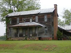 1000 images about old homes on pinterest south carolina for 1800s plantation homes