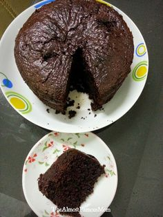 All of a sudden I was craving for cake and with this unplanned craving I will usually use whatever that I have in the kitchen. Definitely w...