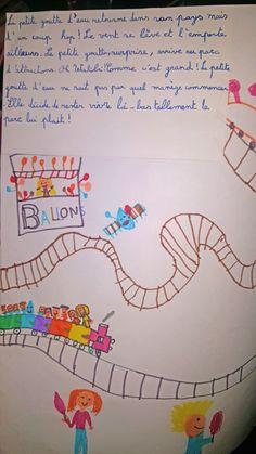 #Histoiresàécrire  #Productiond'écrits #Pédagogie #Éducation Bullet Journal, Water Blob, Pageants
