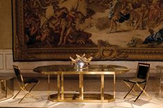 GOLDEN INSPIRATION - Mark D. Sikes: Chic People, Glamorous Places, Stylish Things