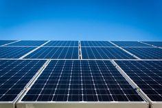 Solar Energy Panels, Best Solar Panels, Solar Panel Technology, Energy Technology, Luz Solar, Photovoltaic Cells, Solar Solutions, Solar Roof Tiles, Solar Projects