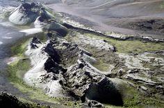 Lakagigar, Iceland / cor laffra