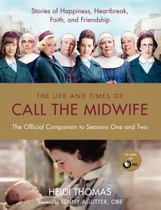 call the midwife script pdf