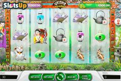 Win spellbinding jackpots in the Geisha Wonders #freeslot! The renowned NetEnt company offers is to try the 5-reel, 30-payline Geisha Wonders game dedicated to Japanese beauties and culture. The relaxing play with nice symbols of geishas, monks, stars, etc. is rich in Wild and Scatter symbols, up to 30 free spins with the 2x multiplier and Mega Wonder and Wonder jackpots. Let smiling geishas be lucky for you in this slot.