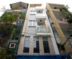Discover a #house for rent in #govap district in #hochiminhcity (Vietnam)