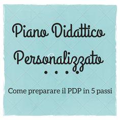 Come preparare il PDP in 5 passi – Dr. Gianluca Lo Presti