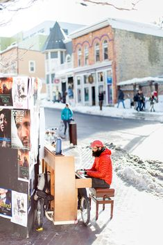 The Sundance Film Festival is the must-see attraction every January for all Park City visitors and residents.