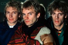 The Police 1982