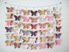 magazine butterflies