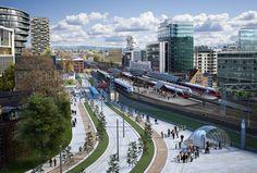 Riktige prosjekter til rett tid - Ruter Oslo, How To Plan