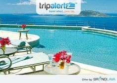 $100 to Spend on Unbeatable Travel Deals at TripAlertz.com for $39