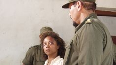 Paramaribo Papers (2002). Regie: Ger Poppelaars. Starring: Mark Rietman, Daniëlla Mercelina, Kenneth Herdigein.