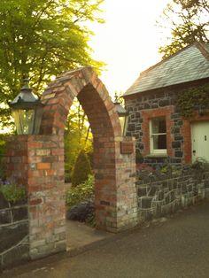 Galgorm Manor, Cullybackey (8.5.08)