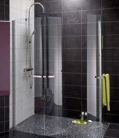 1000 id es sur le th me parois de douche sur pinterest salle de bains tuil - Lapeyre douche italienne ...