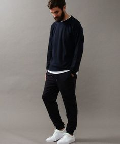 Nice style via united arrows ltd. Business Casual Men, Men Casual, Smart Casual, Fashion Tips For Women, Mens Fashion, Daytime Outfit, Looks Black, Stylish Boys, Men's Wardrobe
