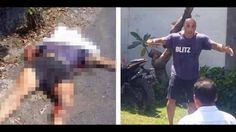 The story is very interesting for few reasons. First of all , police were using a less lethal weapons , while trying to arrest the agressive suspect armed with knife. As you can see on that video, that didn't worked.