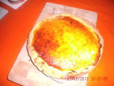 6 Torta de queso