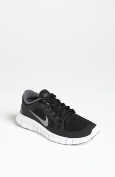 8451148d9205 Nike  Free Run 5.0  Running Shoe (Big Kid) available at Nordstrom-
