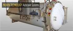 BONDTECH is a full service company designing, engineering and manufacturing autoclave systems, with material handling, for technical industries such as infectious medical waste treatment, aerospace composites, glass lamination, rubber vulcanizing, wood treating, yarn setting and many other applications in industry and medical waste management.