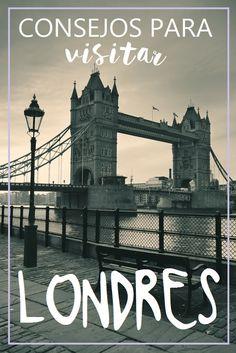 10 consejos para visitar #Londres (y no cagarla)